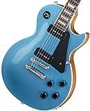 Gibson ギブソン 2018年モデル エレキギター Les Paul Classic 2018 Pelham Blue