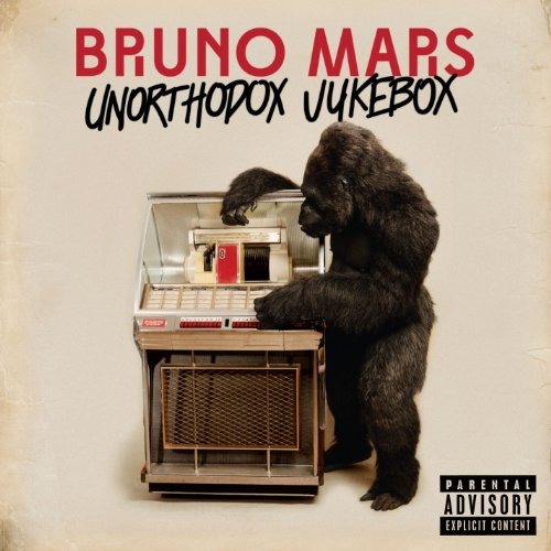 Unorthodox Jukebox (Deluxe Edi...