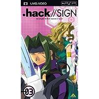 .hack//SIGN 3