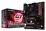GIGABYTE Intel Z170チップセット搭載 マザーボード GA-Z170X-Ultra Gaming