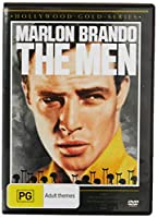 The Men [DVD]
