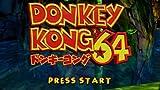ドンキーコング64 [WiiUで遊べるNINTENDO64ソフト][オンラインコード] 画像