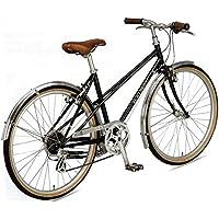 RALEIGH(ラレー) クロスバイク Trent Sport Mixte (TRM) クラブグリーン 420mm