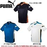 PUMA Tシャツ PUMA(プーマ) プラクティスシャツ 653670 吸汗速乾 半袖シャツ メンズ