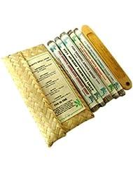 アロマティックドープ ティックドープ【5 in one gift pack お香たて付】