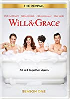 Will & Grace: The Revival: Season One [DVD]