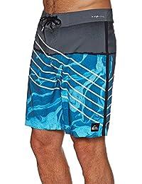 (クイックシルバー) Quiksilver メンズ 水着?ビーチウェア 海パン Quiksilver High Lava Slash 19 Board Shorts [並行輸入品]