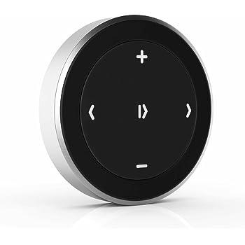 Satechi サテチ Bluetooth ボタンシリーズ (メディアボタン)