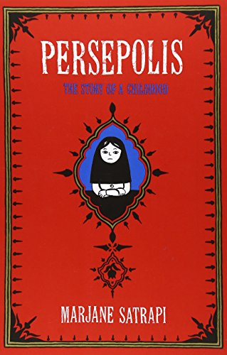 Persepolis: The Story of a Childhood (Pantheon Graphic Novels)の詳細を見る