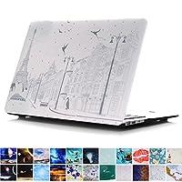 Macbook Pro 15ケース, payphall Macbook Proファッションジーンズシリーズデザインフルボディ保護カバーケースプラスチックハードケースfor Apple MacBook Pro 15インチモデル: a1286
