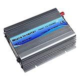 Y&H MPPT 600Wソーラー グリッドタイインバーター 正弦波 インバーター DC11-32入力AC90-140V出力 50HZ / 60HZ自動【12Vソーラーパネル対応】