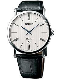 (セイコー) Seiko 腕時計 PREMIER SKP395P1 メンズ [並行輸入品]