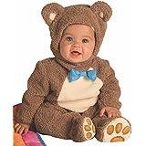 Rubie's Costume Infant Noah Ark Collection Oatmeal Bear Jumpsuit