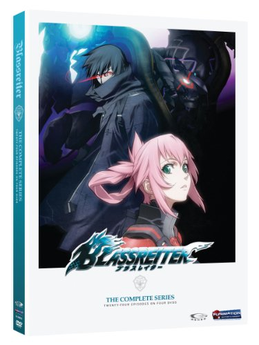 Blassreiter [DVD] [Import]