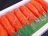 かねふく 辛子明太子 400g 贈答用 化粧箱 めんたいこ 魚卵 おにぎりの具 【水産フーズ】