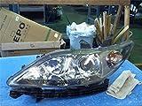 ホンダ 純正 エリシオン RR系 《 RR1 》 左ヘッドライト P60300-17005869