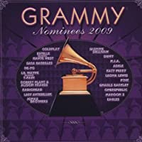 2009 Grammy Nominees by Various Artists (2009-01-27)