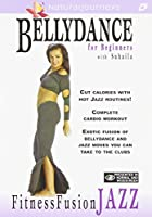 Bellydance Fitness Fusion With Suhaila: Jazz [DVD] [Import]