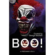 BOO! A Halloween Story (God Complex Universe)