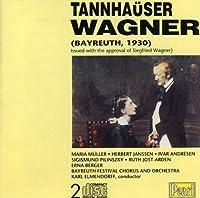 Wagner:Tannhauser