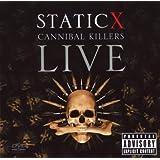 Cannibal Killers Live (W/Dvd)