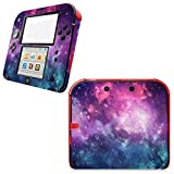Linyuan 安定した品質 Cartoon Pattern 0128# Cover Case Skin Sticker Decals for Nintend 2DS
