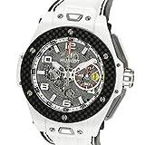 [ウブロ]HUBLOT ビッグバン フェラーリ ホワイトセラミックカーボン 401.HQ.0121.VR HUBLOT 腕時計【安心保証】【中古】 [並行輸入品]