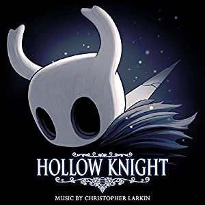 HOLLOW KNIGHT (VIDEO GAME SOUNDTRACK) [2LP] (PICTURE DISC, GATEFOLD, INSERT) [12 inch Analog]