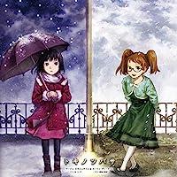 TVアニメ「 RErideD-刻越えのデリダ- 」エンディングテーマ「 トキノツバサ 」