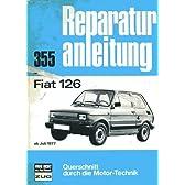 Fiat 126 (ab Juli 1977).