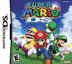 Super Mario 64ds-Nla