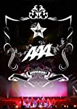 AAA 5th Anniversary LIVE 20100912 at Yokohama Arena[AVBD-91840/1][DVD]
