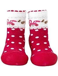 Baby feet Love-Red (12.5cm) 4941746805701