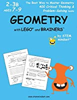 Geometry with LEGO and Brainers Grades 2-3B Ages 7-9