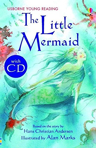 The Little Mermaid (Picture Books)の詳細を見る