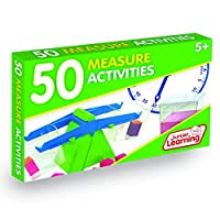 Junior Learning 50 Measure Activities [並行輸入品]