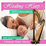 Healing Harp Baby Sleep Music