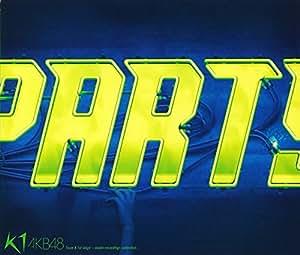 team K 1st stage PARTYが始まるよ ~studio recordings コレクション~