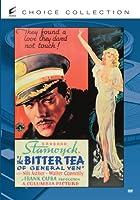 The Bitter Tea of General Yen [DVD] [Import]