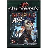 Shadowrun 5: Datapuls (Hardcover)