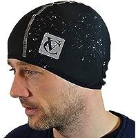 VeloChampion Thermo Tech Cycling Skull Cap - Under Helmet Hat - 2