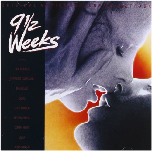 9 1/2 Weeks: Original Motion Picture Soundtrack