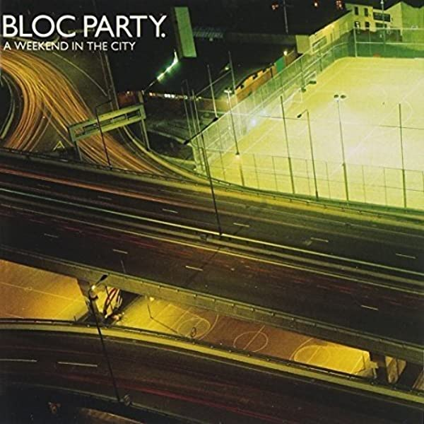 Amazon | A Weekend In The City | Bloc Party | ヘヴィーメタル | ミュージック
