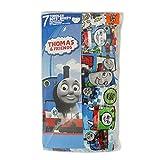 トーマス キッズパンツ 7個入 2・3歳用 ブリーフ 12129 きかんしゃトーマス Thomas 下着 肌着 パンツ キッズ アニメ