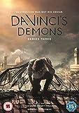 Da Vinci's Demons - Series 3 / ダ・ヴィンチ・デーモン シリーズ3 (英語のみ) [PAL-UK] [DVD][Import]