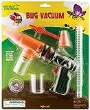 虫採集バキューム 昆虫採集セット 虫取り器 ( Toysmith Bug Vacuum Set # 4023 ) [並行輸入品]
