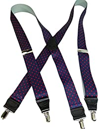 Hold-Up Suspender Co. ACCESSORY メンズ US サイズ: Large,one size カラー: Multi