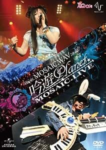 吟遊Planet☆MOSAIC.LIVE DVD 〈通常盤〉