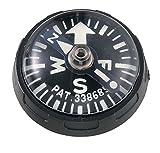 Vixen(ビクセン) オイルフロート式コンパス ダイバータイプL ブラック 42042-1
