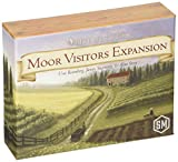 Viticulture : Moor Visitors拡張